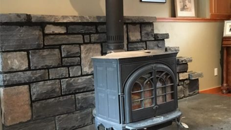 McCroy Masonry Fireplaces