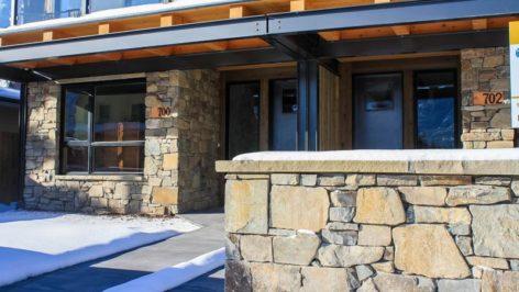 McCroy Masonry Canmore Banff